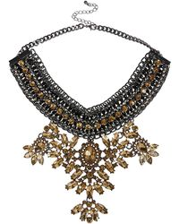 Coast - Susanna Statement Necklace - Lyst