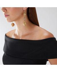 Coast - Orlena Earrings - Lyst
