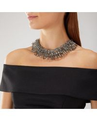 Coast - Selena Statement Necklace - Lyst