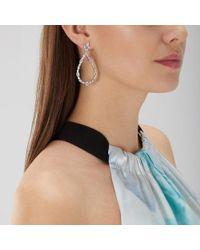 Coast - Tori Crystal Earrings - Lyst
