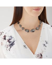 Coast - Ayla Statement Necklace - Lyst
