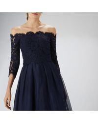Coast | Marr Lace Bridesmaid Top | Lyst