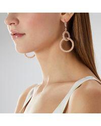 Coast - Willow Sparkle Earrings - Lyst