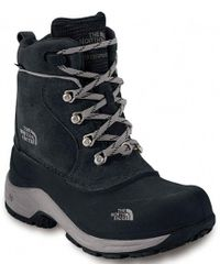 The North Face - Chilkats Lace Boots - Lyst