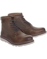 Superdry - Stirling Sleek Boots - Lyst