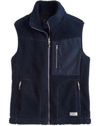 Joules - Heath Fleece - Lyst
