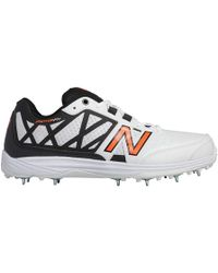 New Balance - Ck10 V2 Cricket Spike Trainers - Lyst