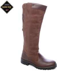Dubarry - Clare Country Boots - Lyst