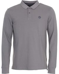 Henri Lloyd - Musburry Regular Long Sleeve Polo Shirt - Lyst
