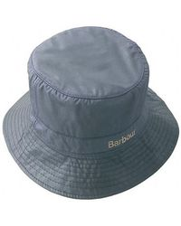 Barbour - Wax Sports Hat - Lyst