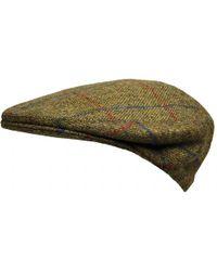 Olney - Hereford Style Flat Cap - Lyst