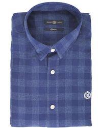 Henri Lloyd - Ranmore Regular Shirt - Lyst