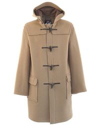 Gloverall - Duffle Coat - Lyst