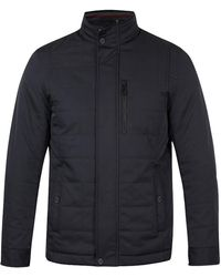 Ted Baker - Quilted Harrington Jacket - Lyst
