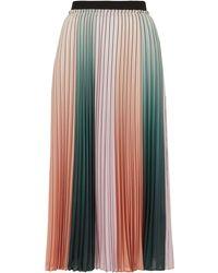 c6741b0c41 Lyst - Women's Ted Baker Mid-length skirts Online Sale