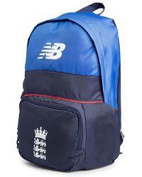 New Balance - Ecb Backpack - Lyst