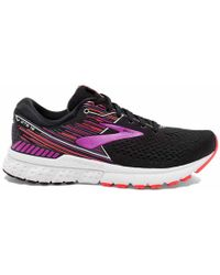 7ac661e1bfa Lyst - Brooks Adrenaline Gts 18 Running Shoe - Nyc Marathon Edition