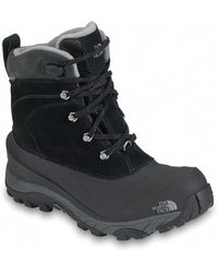 The North Face - Chilkat Ii Boots - Lyst