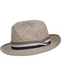 Olney - Sea Grass Hat - Lyst