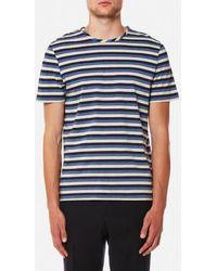 Oliver Spencer - Men's Conduit Tshirt - Lyst