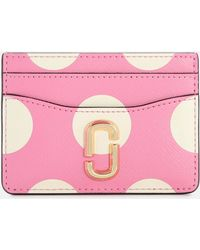 Marc Jacobs - Card Case - Lyst