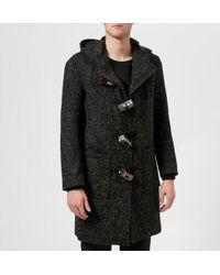 Matthew Miller - Men's Balfour Duffle Coat - Lyst