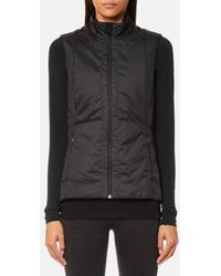 Falke - Ergonomic Sport System Women's Performance Vest Jacket - Lyst