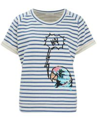 Paul by Paul Smith - Women's Parrot Sweatshirt - Lyst