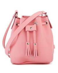 Grafea - Women's Mini Bucket Bag - Lyst