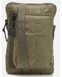 Maharishi - Men's Long Minima Bag - Lyst