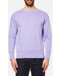 Levi's - Men's Bay Meadows Sweatshirt - Lyst