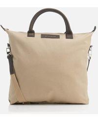Want Les Essentiels De La Vie - De La Vie Men's Ohare Shopper Tote Bag - Lyst