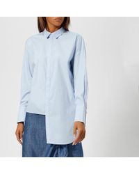 Gestuz - Women's Amati Shirt - Lyst