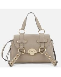 See By Chloé - Women's Allen Leather Tote Bag - Lyst