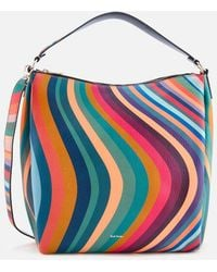 Paul Smith - Women's Hobo Bag - Lyst