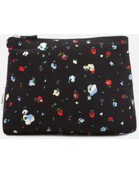 Ganni Women's Fairmont Make Up Bag