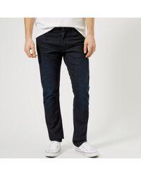 Polo Ralph Lauren - Men's Sullivan 5 Pocket Slim Denim Jeans - Lyst