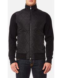 Michael Kors - Men's Thermal Quilted Full Zip Jacket - Lyst