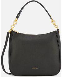 Furla - Cometa Medium Hobo Bag - Lyst