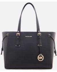 MICHAEL Michael Kors | Women's Voyager Medium Tote Bag | Lyst