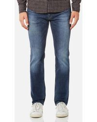 BOSS Orange - Men's Orange 63 Jeans - Lyst