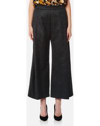 Vivienne Westwood Anglomania - Women's Elisa Short Trousers - Lyst