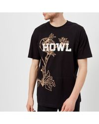 OAMC - Men's Howl Tshirt - Lyst