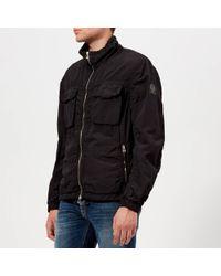 Belstaff - Pendeen Jacket - Lyst