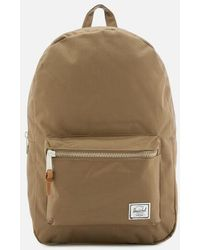 Herschel Supply Co. - Men's Settlement Backpack - Lyst