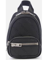 Alexander Wang - Attica Soft Mini Cross Body Bag - Lyst