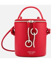 meli melo - Women's Severine Bucket Bag - Lyst