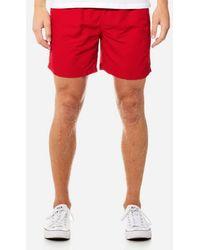 Polo Ralph Lauren - Men's Hawaiian Swim Shorts - Lyst