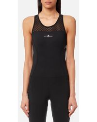 adidas By Stella McCartney - Women's Train Ultra One Piece Jumpsuit - Lyst