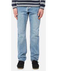 A.P.C. - Men's Standard Jeans - Lyst